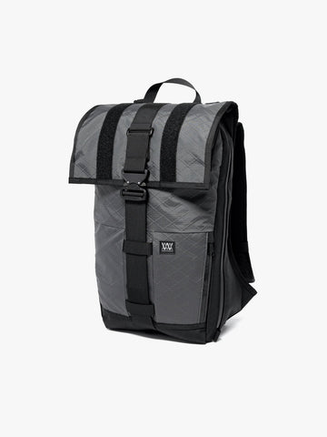 [Limited Edition] Rambler : VX by Mission Workshop - Weatherproof Bags & Technical Apparel - San Francisco & Los Angeles - Built to endure - Guaranteed forever