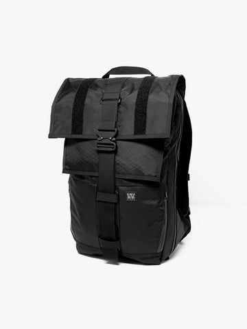 [Limited Edition] Vandal : VX by Mission Workshop - Weatherproof Bags & Technical Apparel - San Francisco & Los Angeles - Built to endure - Guaranteed forever