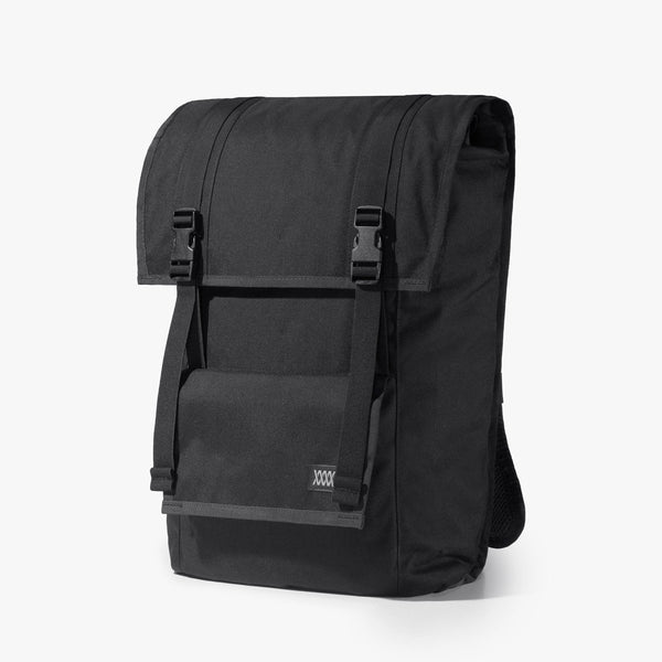 The Fitzroy – DWS by Mission Workshop - Weatherproof Bags & Technical Apparel - San Francisco & Los Angeles - Built to endure - Guaranteed forever