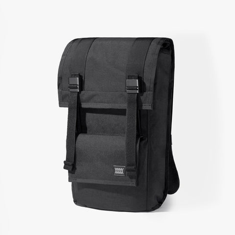 The Fraction : AP – DWS by Mission Workshop - Weatherproof Bags & Technical Apparel - San Francisco & Los Angeles - Built to endure - Guaranteed forever