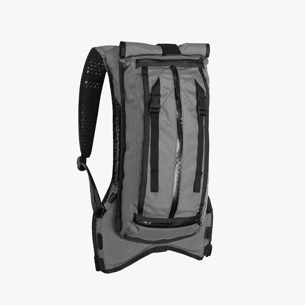 The Hauser – DWS by Mission Workshop - Weatherproof Bags & Technical Apparel - San Francisco & Los Angeles - Built to endure - Guaranteed forever