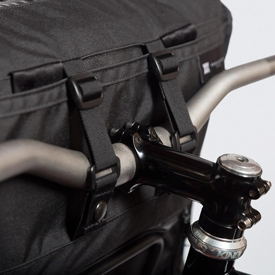 The Transit : Laptop [Patch] – DWS by Mission Workshop - Weatherproof Bags & Technical Apparel - San Francisco & Los Angeles - Built to endure - Guaranteed forever