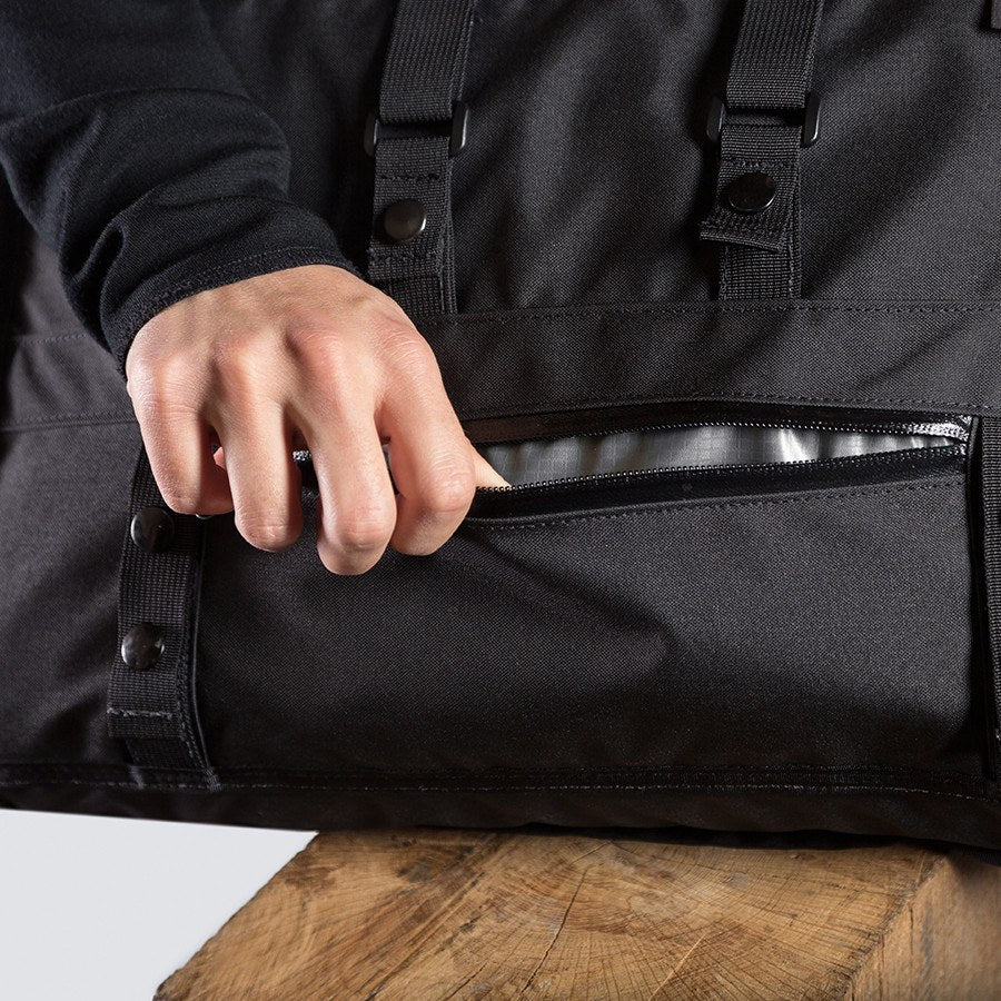 The Transit : Laptop by Mission Workshop - Weatherproof Bags & Technical Apparel - San Francisco & Los Angeles - Built to endure - Guaranteed forever