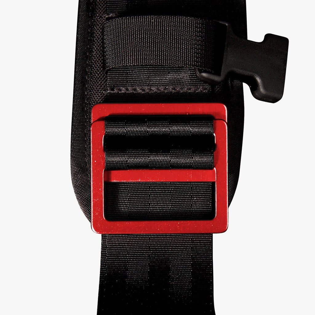 Messenger Bag Shoulder Straps - Bundle by Mission Workshop - Weatherproof Bags & Technical Apparel - San Francisco & Los Angeles - Built to endure - Guaranteed forever