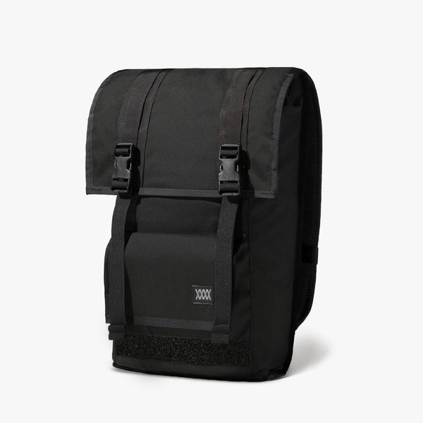 The Sanction [Patch] – DWS by Mission Workshop - Weatherproof Bags & Technical Apparel - San Francisco & Los Angeles - Built to endure - Guaranteed forever