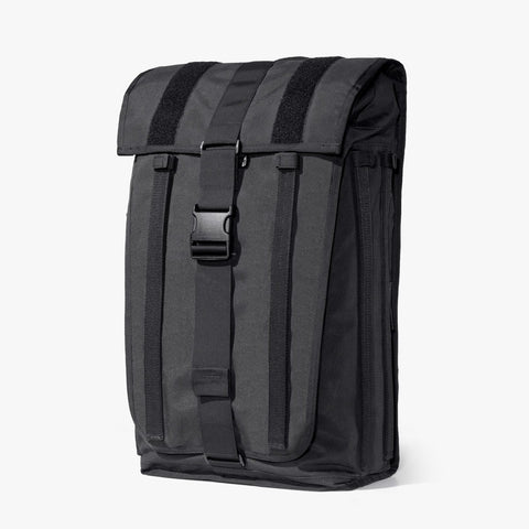 The Radian – DWS by Mission Workshop - Weatherproof Bags & Technical Apparel - San Francisco & Los Angeles - Built to endure - Guaranteed forever