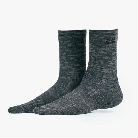 RUNBIKEHIKE Socks — Mid-Calf by Mission Workshop - Weatherproof Bags & Technical Apparel - San Francisco & Los Angeles - Built to endure - Guaranteed forever