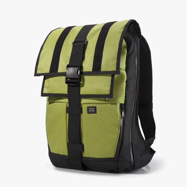 The Vandal – DWS by Mission Workshop - Weatherproof Bags & Technical Apparel - San Francisco & Los Angeles - Built to endure - Guaranteed forever
