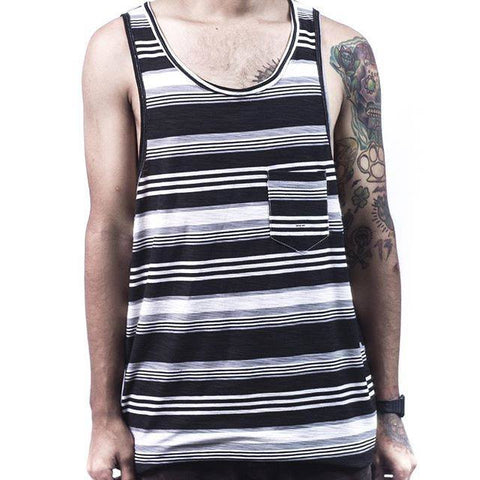 ASKO - Baja Pocket Tank Top