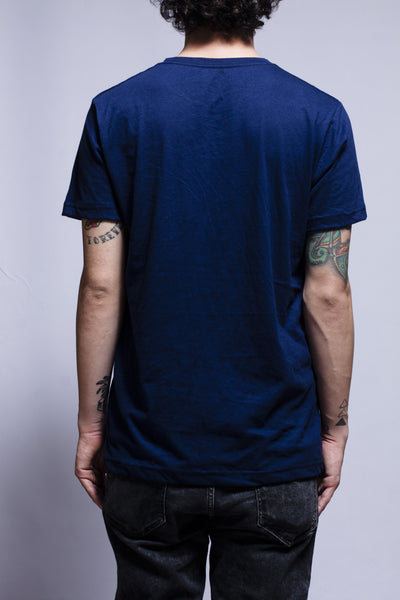 ASKO - The Dark Navy Pocket Tee