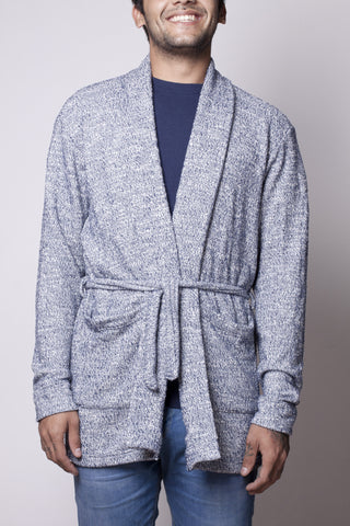 ASKO - French Terry Cardigan
