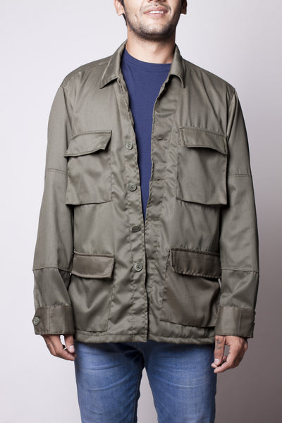 ASKO - Military Moss green Jacket