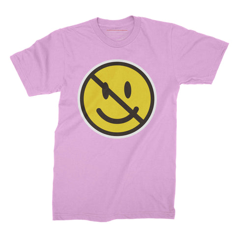The Heartbreak Club - No Happiness T-shirt