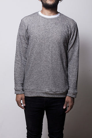 ASKO - French Terry Crewneck