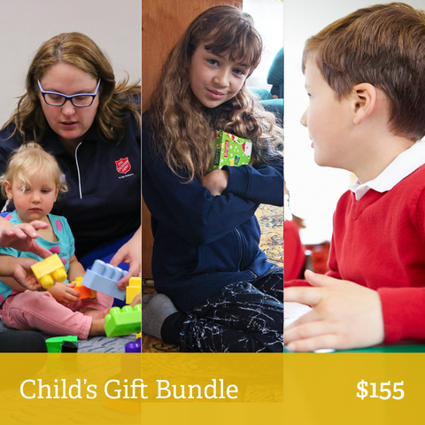 Child's Gift Bundle