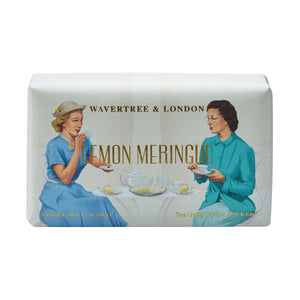 Wavertree & London Lemon Meringue soap