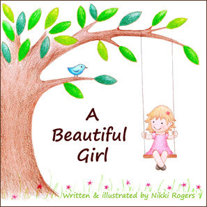 CTB A Beautiful Girl Book