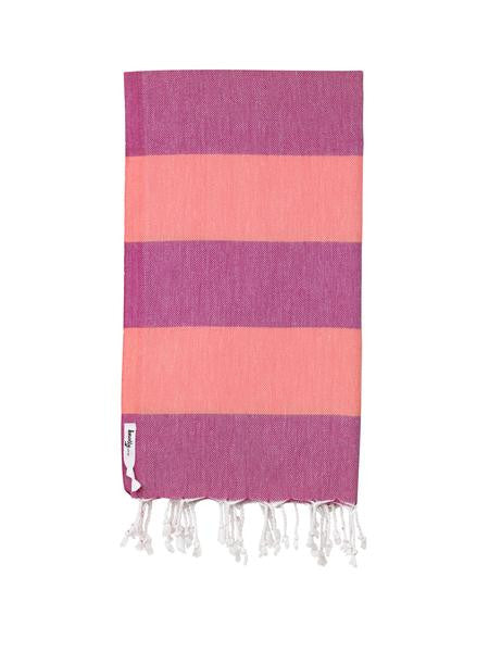 Knotty Turkish Towel Candy