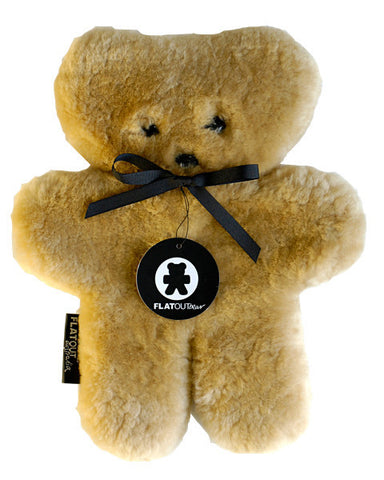 FLATOUT Bear Honey