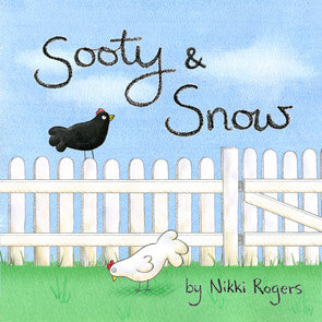 CTB Sooty & Snow Book