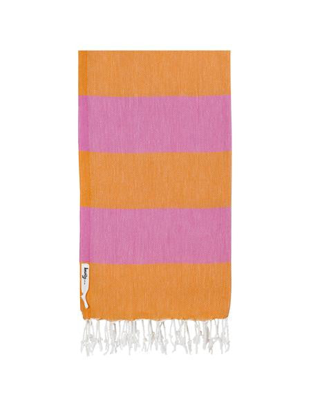 Knotty Turkish Towel Carnival