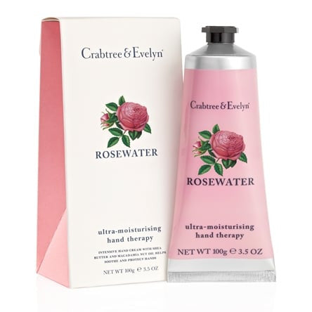 Crabtree & Evelyn Rosewater Hand Therapy 100g