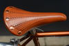 Busyman Bicycles | Custom Saddle Delivery