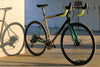 CURVE BELGIE SPIRIT - Columbus Steel All-Road Bike