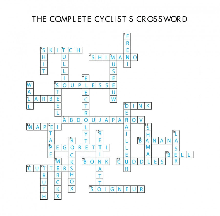crossword-answers