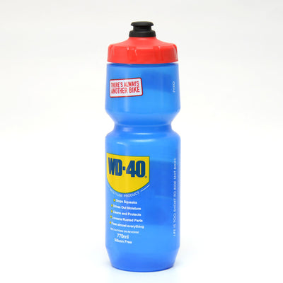 WD-40 Bidon - FYXO Cycling Apparel