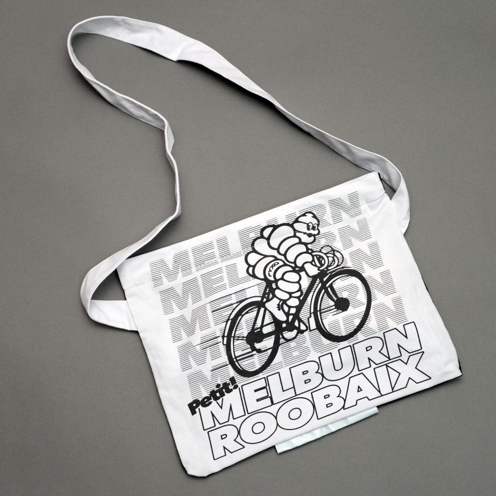 Le Petit Melburn Roobaix Musette - FYXO Cycling Apparel