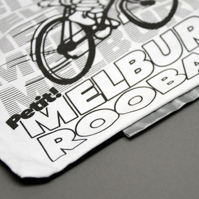 Le Petit Melburn Roobaix Musette - FYXO