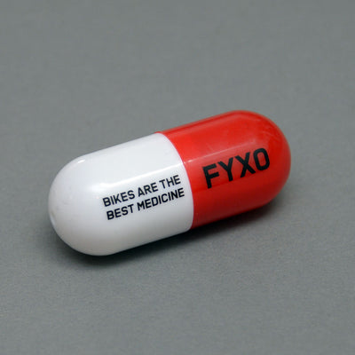 BIKES ARE THE BEST MEDICINE  |  FYXO - FYXO Cycling Apparel