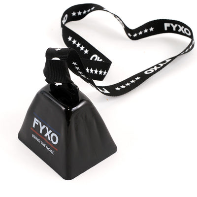 FYXO Cowbell Noise Maker - FYXO Cycling Apparel
