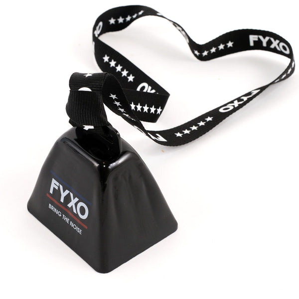 FYXO Cowbell Noise Maker