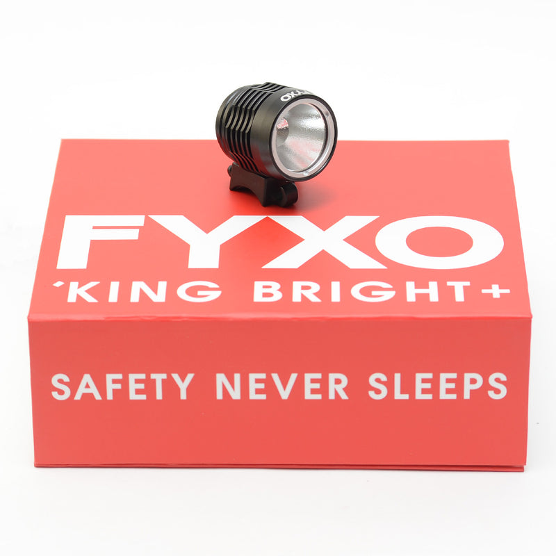 FYXO 'KING BRIGHT+ Battery Charger - FYXO Cycling Apparel