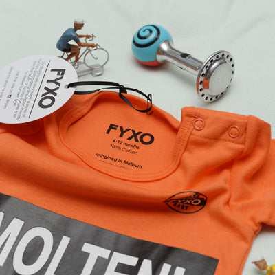 Molteni Baby Onesie - FYXO Cycling Apparel