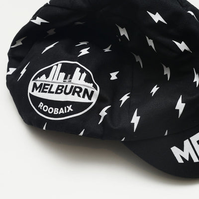 Melburn Roobaix Cap - FYXO Cycling Apparel