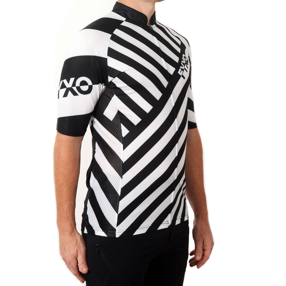 Distract Jersey -  MTB / Gravel - FYXO