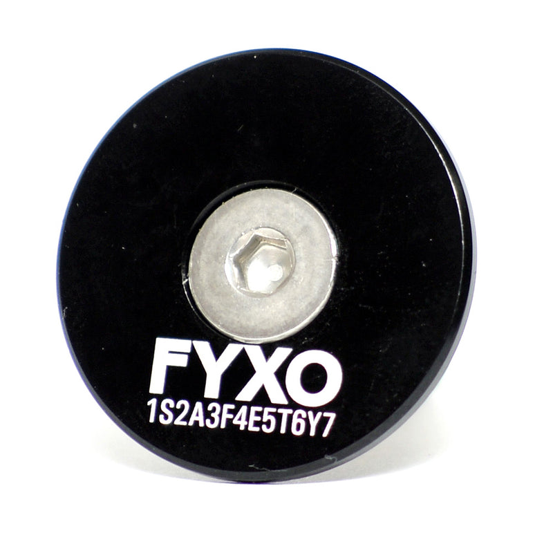 FYXO Headset Cap - Safety in numbers - FYXO Cycling Apparel