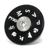 FYXO Headset Cap - Camera Mode Dial - FYXO Cycling Apparel
