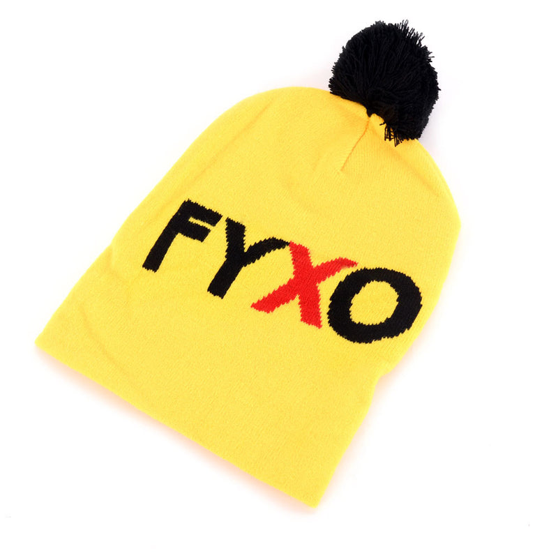 Flanders Beanie - FYXO Cycling Apparel