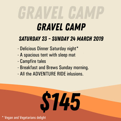 Gravel Camp 2019 - FYXO Cycling Apparel