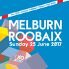 2017 Melburn Roobaix Ticket - FYXO Cycling Apparel
