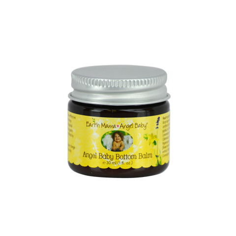 Angel Baby Bottom Balm - Nature's Treat