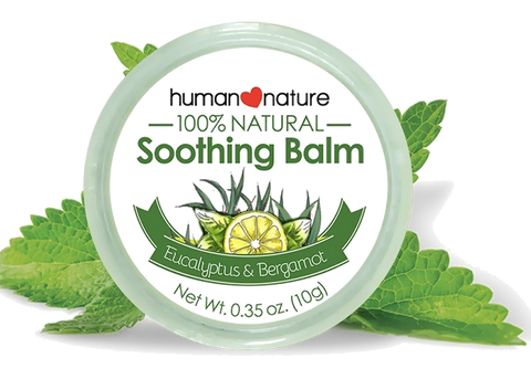 Soothing Balm - Nature's Treat