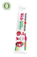 Natural Kids Toothpaste - Nature's Treat - 1