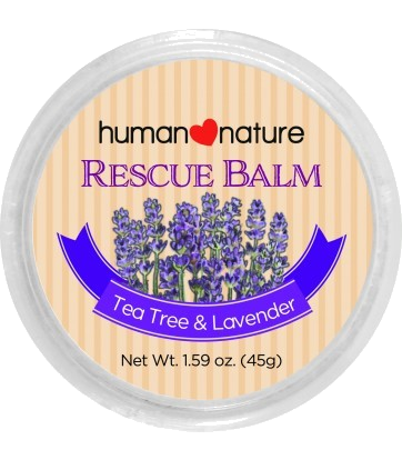 Rescue Balm - Nature's Treat - 1