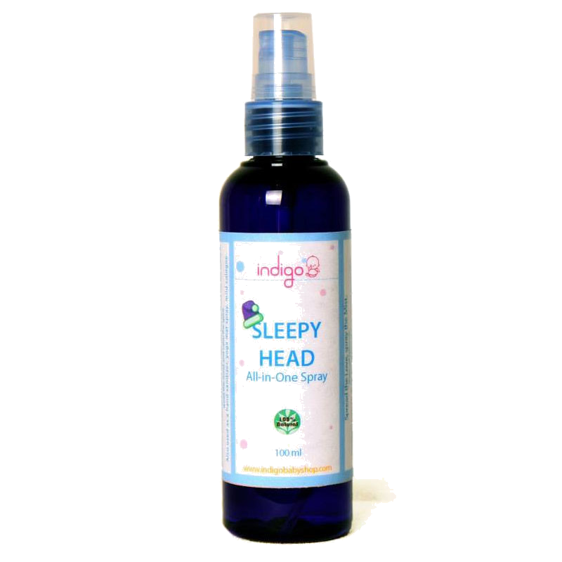 Sleepyhead All-in-one Spray - Nature's Treat