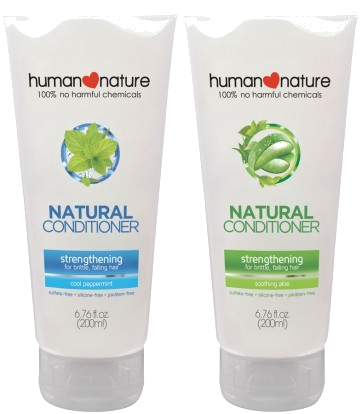 Natural Strengthening Conditioner - Nature's Treat